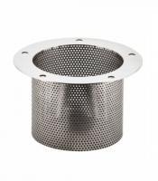 Корзина-экстрактор 100 мм (для кубов «Добровар») (сг)