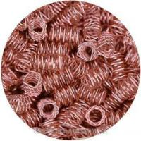 Спирально-призматическая насадка СПН 5х5 (0,35мм.) медь. 100g (сс)